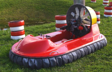 Build hovercraft from DYS hovercraft kit! Do It Your Self! Hovercraft for sale.