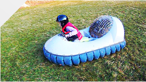 Hovercraft mini hovercraft for kids