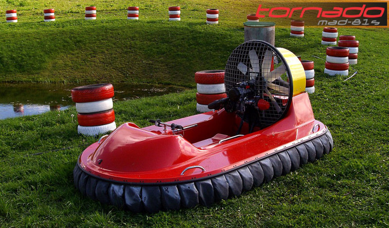 Hovercraft | MAD-81s hovercraft for sale